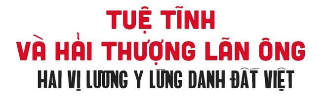 Kỷ niệm 27/2: Hai đại danh y nước Việt và lời răn 8 tội cần tránh với người thầy thuốc - Ảnh 2.