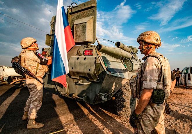 """Mục tiêu ít biết khi bước chân vào """"chảo lửa"""" ở Syria đưa Nga đi từ thành công này tới thắng lợi khác - Ảnh 2."""
