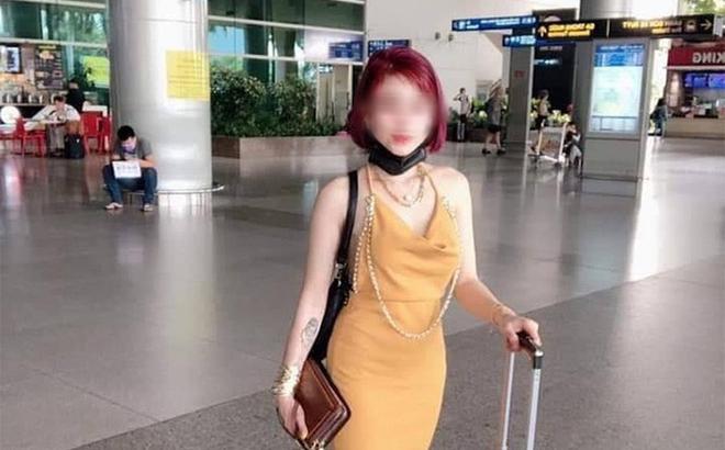 Vụ cô gái về từ Daegu lên mạng 'khoe' trốn cách ly: Phun khử trùng bán kính 200m tại nơi cô gái ở cùng mẹ và em
