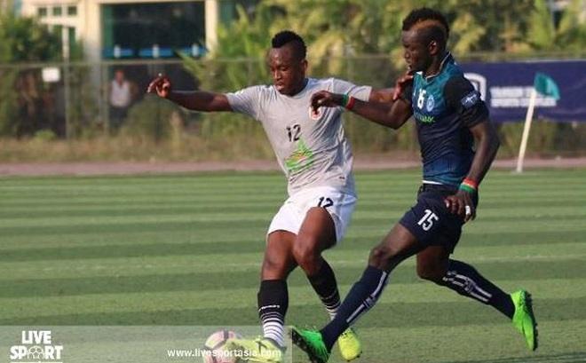 Báo châu Á ngạc nhiên: Hải Phòng bỏ cầu thủ ghi 41 bàn, lấy cầu thủ ghi 1 bàn