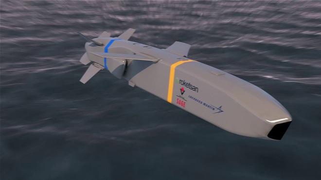 [ẢNH] Dùng siêu tên lửa SOM-J, Thổ Nhĩ Kỳ sẽ vô hiệu hóa mạng lưới phòng không tại Syria - Ảnh 2.
