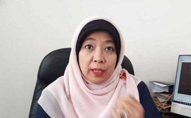 """""""Phụ nữ đi bơi có thể mang thai"""" - phát biểu chấn động mạng xã hội Indonesia"""