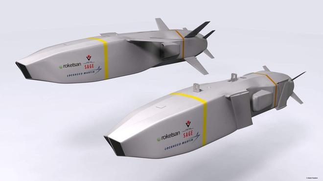 [ẢNH] Dùng siêu tên lửa SOM-J, Thổ Nhĩ Kỳ sẽ vô hiệu hóa mạng lưới phòng không tại Syria - Ảnh 3.