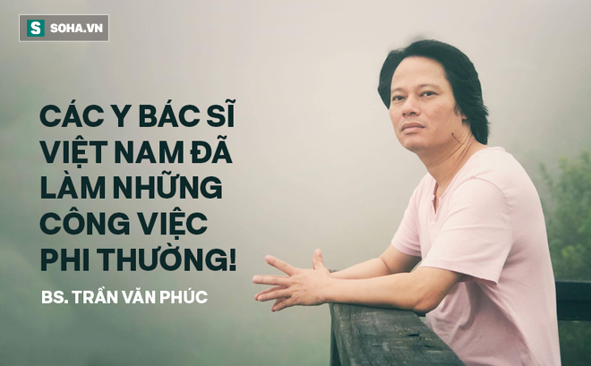 """Dịch SARS ở Việt Nam và chuyện 6 người """"đánh đổi mạng sống"""" chưa từng được ghi nhận"""