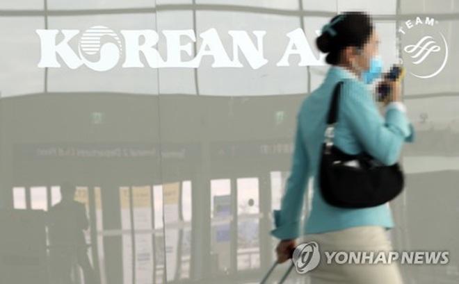 Hàn Quốc: Nữ tiếp viên hãng Korean Air nhiễm COVID-19 từng phục vụ trên chuyến bay có 31 người nhiễm bệnh
