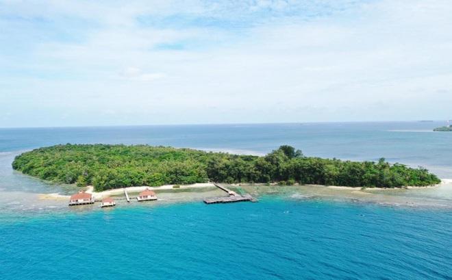 Indonesia đưa gần 200 người tới đảo hoang cách ly vì dịch COVID-19