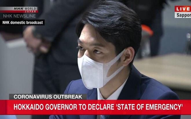 Nhật Bản: Số ca lây nhiễm COVID-19 tăng cao, Hokkaido ban bố tình trạng khẩn cấp