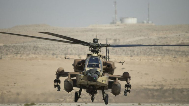 NÓNG: Israel - Thổ Nhĩ Kỳ đồng loạt tấn công, chảo lửa Syria chưa bao giờ nóng như thế! - Ảnh 1.