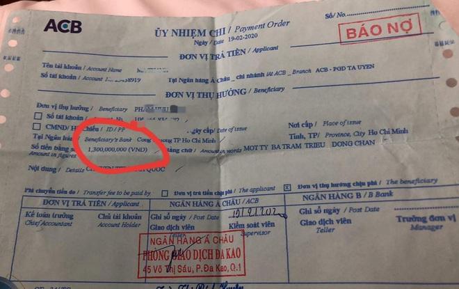 Công an vào cuộc vụ giám đốc BV quận Gò Vấp bị tố gom khẩu trang bán ra nước ngoài - Ảnh 1.