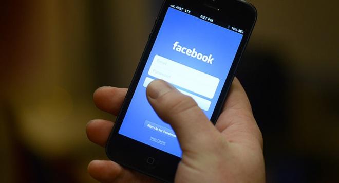 Facebook từng bí mật phát triển một smartphone chỉ dành cho người thuận tay phải - Ảnh 1.