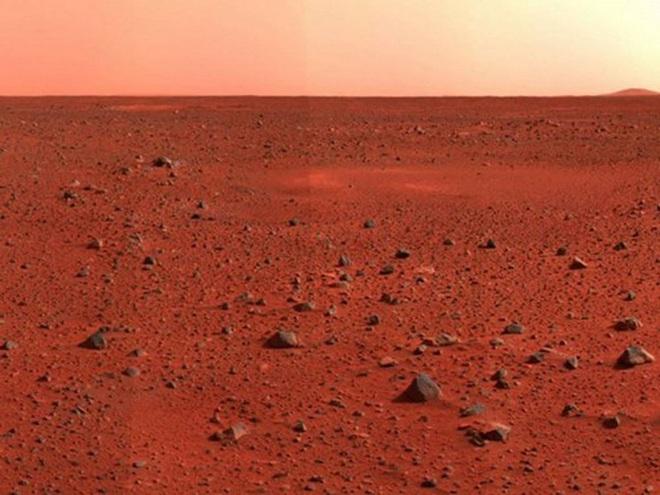 Không ngờ trên sao Hỏa cũng xảy ra hàng trăm trận động đất - Ảnh 2.