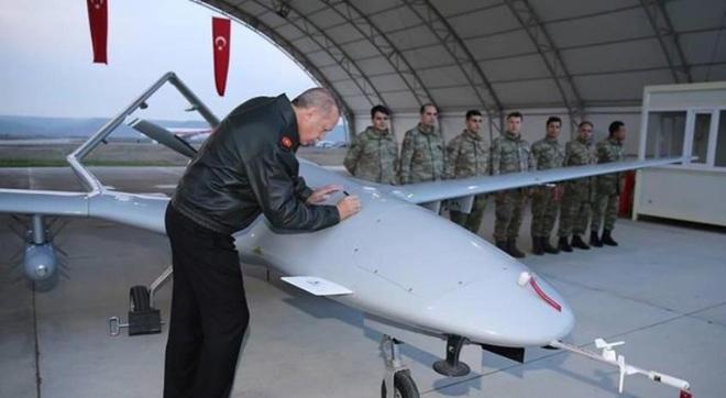 KQ Thổ Nhĩ Kỳ gặp ác mộng thực sự: 3 UAV tan xác trong 24h - Ảnh 2.