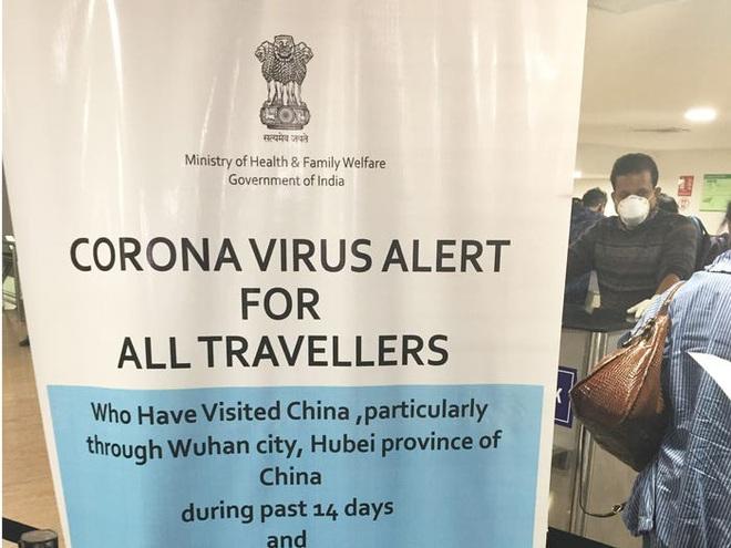 Giao thông điêu đứng giữa cơn khủng hoảng coronavirus - Ảnh 21.