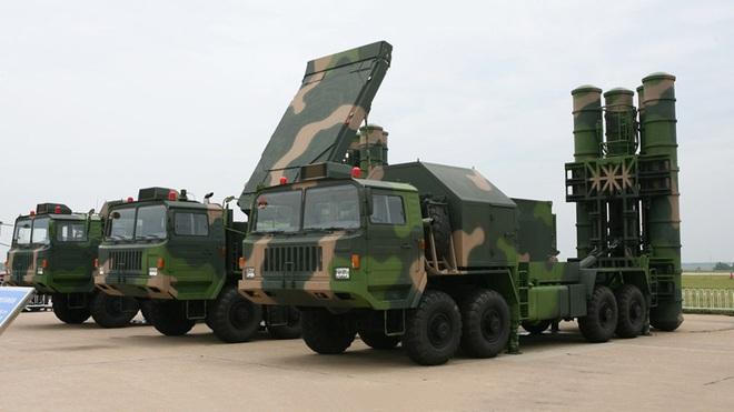 Truyền thông Trung Quốc chê bai S-300, giới phân tích Nga phản pháo thế nào? - Ảnh 2.