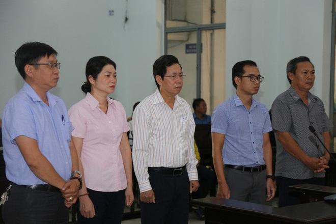 Phó chủ tịch TP Nha Trang bị phạt 9 tháng tù - Ảnh 1.