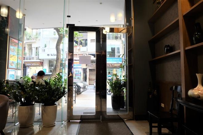 Đói khách vì dịch Covid-19, khách sạn 3 sao ở Hà Nội giảm sốc giá phòng còn 299.000 đồng - Ảnh 4.