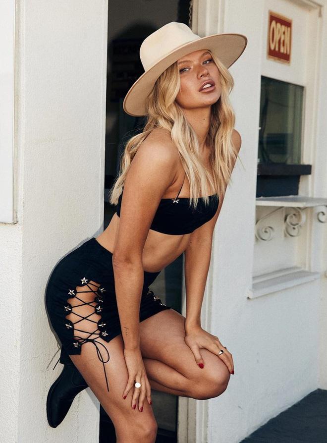 Vẻ sexy gây mê của siêu mẫu gốc Cuba nổi tiếng thế giới - Ảnh 12.
