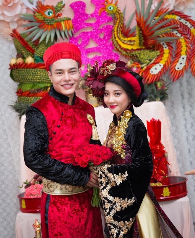 Vợ xinh đẹp của Lê Dương Bảo Lâm: Hi sinh, bản lĩnh, chiều chồng, yêu chồng bất chấp tin đồn giới tính - Ảnh 6.