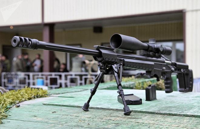 Do đâu mà khủng bố IS có siêu súng bắn tỉa của Nga? - Ảnh 12.