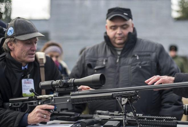 Do đâu mà khủng bố IS có siêu súng bắn tỉa của Nga? - Ảnh 13.