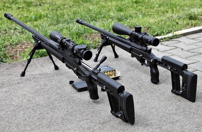 Do đâu mà khủng bố IS có siêu súng bắn tỉa của Nga? - Ảnh 15.