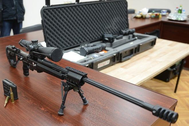 Do đâu mà khủng bố IS có siêu súng bắn tỉa của Nga? - Ảnh 16.