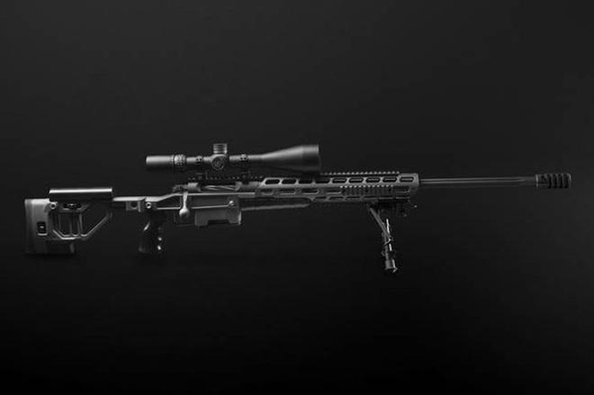 Do đâu mà khủng bố IS có siêu súng bắn tỉa của Nga? - Ảnh 17.