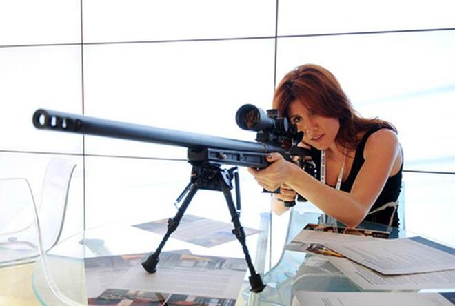 Do đâu mà khủng bố IS có siêu súng bắn tỉa của Nga? - Ảnh 18.