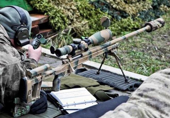 Do đâu mà khủng bố IS có siêu súng bắn tỉa của Nga? - Ảnh 19.