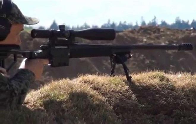 Do đâu mà khủng bố IS có siêu súng bắn tỉa của Nga? - Ảnh 3.