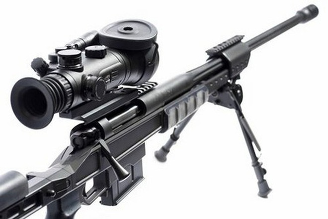 Do đâu mà khủng bố IS có siêu súng bắn tỉa của Nga? - Ảnh 4.