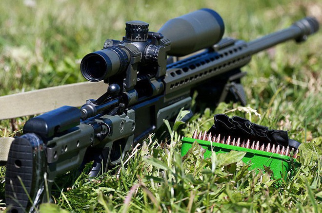 Do đâu mà khủng bố IS có siêu súng bắn tỉa của Nga? - Ảnh 5.