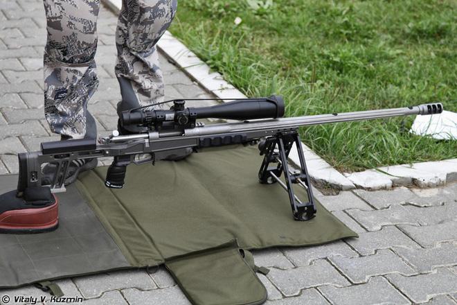 Do đâu mà khủng bố IS có siêu súng bắn tỉa của Nga? - Ảnh 6.