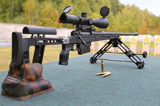 Do đâu mà khủng bố IS có siêu súng bắn tỉa của Nga? - Ảnh 7.