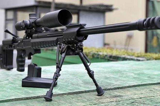 Do đâu mà khủng bố IS có siêu súng bắn tỉa của Nga? - Ảnh 8.