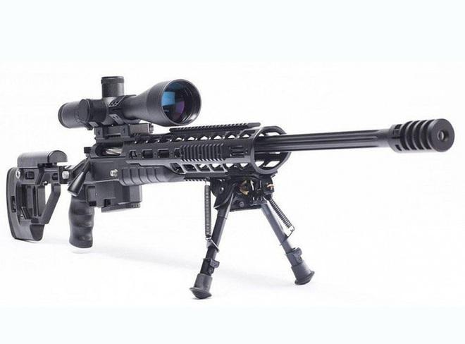 Do đâu mà khủng bố IS có siêu súng bắn tỉa của Nga? - Ảnh 9.