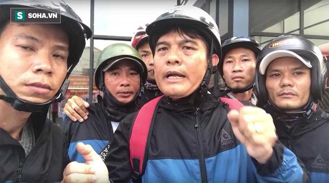 Cảnh sát hình sự mời hiệp sĩ Nguyễn Thanh Hải lên làm việc về thông tin liên quan Tuấn khỉ - Ảnh 1.