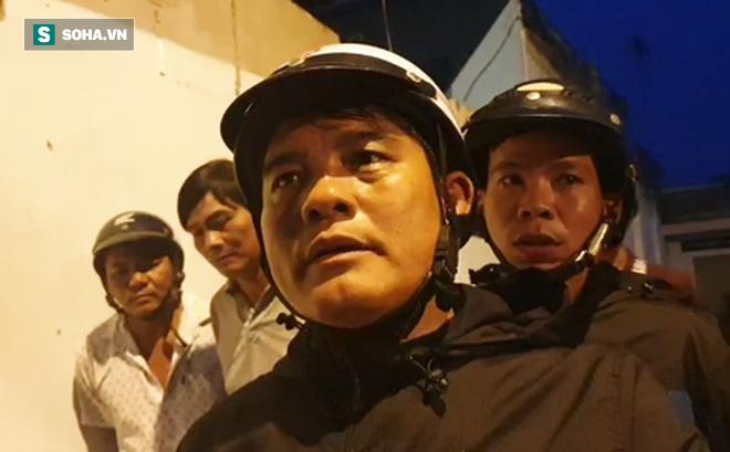 """Cảnh sát hình sự mời """"hiệp sĩ"""" Nguyễn Thanh Hải lên làm việc về thông tin liên quan Tuấn """"khỉ"""""""