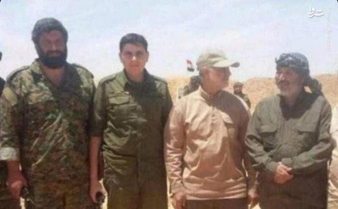 Sau tướng Soleimani, đặc nhiệm Quds Iran vừa mất thêm chỉ huy cấp cao giữa nóng bỏng Syria