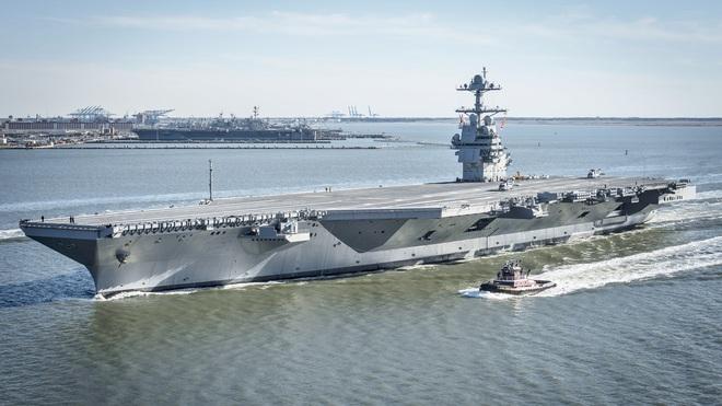Tất cả chúng ta đều sẽ chết!: Con số 12 đáng sợ đang bóp nghẹt Hải quân Mỹ - Ảnh 2.