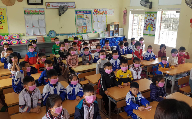 Sở Giáo dục Nghệ An đề xuất cho học sinh nghỉ đồng loạt phòng tránh cúm nCoV