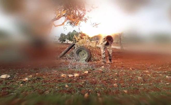 Chiến sự Syria: Giữa lúc Idlib nguy ngập, tại sao phiến quân lại phản công ở Aleppo? - Ảnh 4.