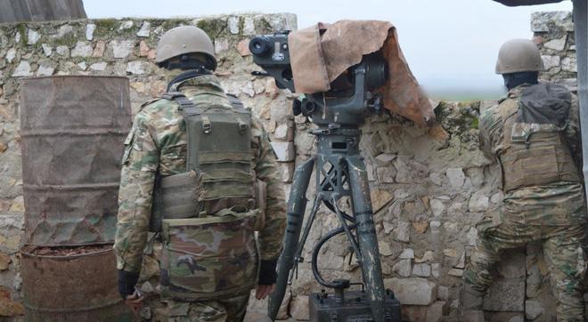 Chiến sự Syria: Giữa lúc Idlib nguy ngập, tại sao phiến quân lại phản công ở Aleppo? - Ảnh 5.