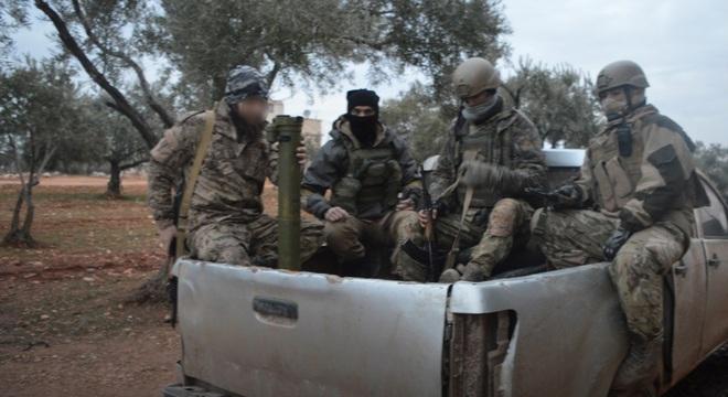 Chiến sự Syria: Giữa lúc Idlib nguy ngập, tại sao phiến quân lại phản công ở Aleppo? - Ảnh 2.