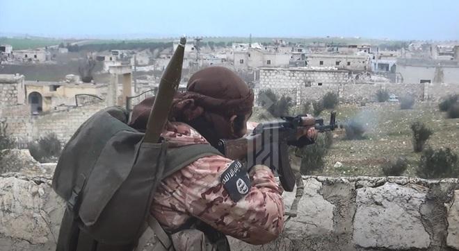 Chiến sự Syria: Giữa lúc Idlib nguy ngập, tại sao phiến quân lại phản công ở Aleppo? - Ảnh 10.