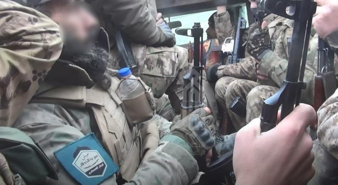 Chiến sự Syria: Giữa lúc Idlib nguy ngập, tại sao phiến quân lại phản công ở Aleppo? - Ảnh 8.