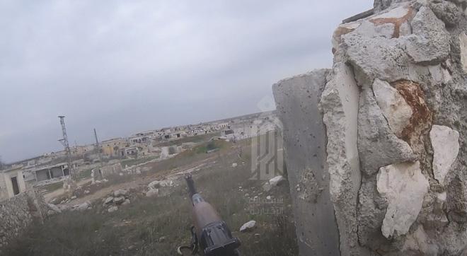 Chiến sự Syria: Giữa lúc Idlib nguy ngập, tại sao phiến quân lại phản công ở Aleppo? - Ảnh 6.