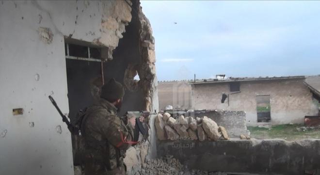 Chiến sự Syria: Giữa lúc Idlib nguy ngập, tại sao phiến quân lại phản công ở Aleppo? - Ảnh 11.