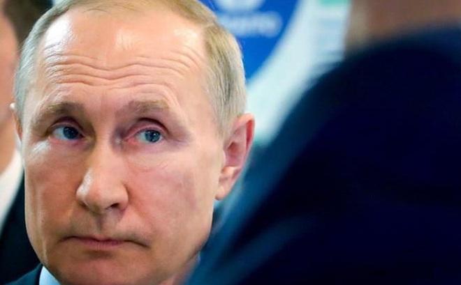 Tổng thống Putin: Cải cách hiến pháp không nhằm duy trì quyền lực