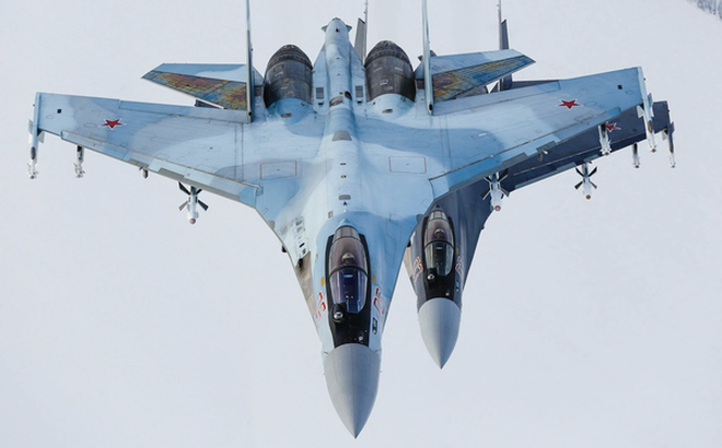 """Người Thổ lộ rõ âm mưu với Syria, Su-35S Nga ngăn chặn hay chỉ là """"động tác""""?"""
